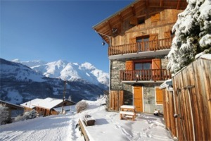 Holiday Apartments in Obertraun Dachstein, Austria