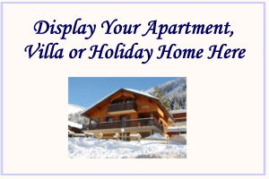 Holiday Property to Rent in Obertraun Dachstein, Austria