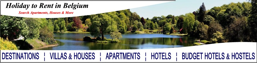 Holiday Apartments To Rent Vacation Homes In Belgium