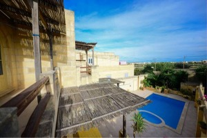 Vacation Villas to Rent in Gozo