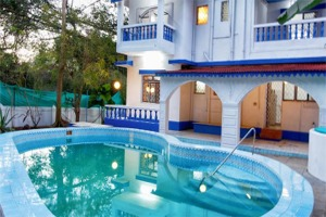 Holiday Homes For Rental in India