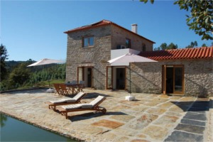 Portugal Vacation Houses With Pools to Rent