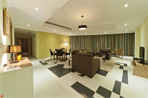 Vacation Apartments to Rent in Qatar