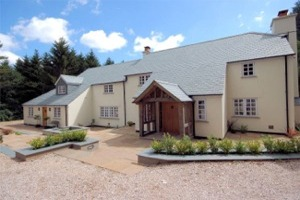 Luxury Holiday Houses to Rent in Scotland