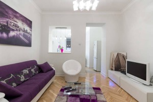 Rent Vacation Apartments in Serbia