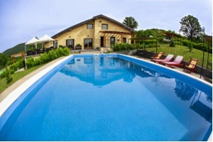 Vacation Homes to Rent in Serbia