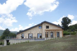 Vacation Villas to Rent in Serbia