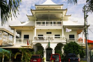 Rent Vacation Apartments in Suriname