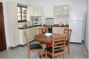 Vacation Houses For Rental in Suriname