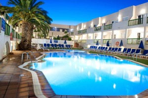 Vacation Apartments to Rent in Tenerife