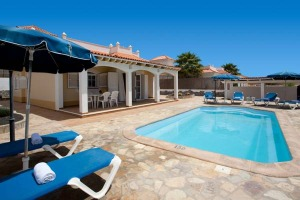 Vacation Homes For Rental in Tenerife
