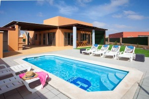 Large Tenerife Vacation Houses For Rent