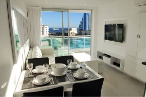 Rent Vacation Apartments in Uruguay