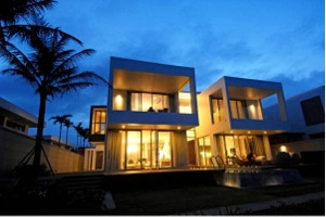Vacation Houses For Rental in Vietnam